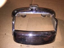 1946-48 Plymouth Special tail light bezel C