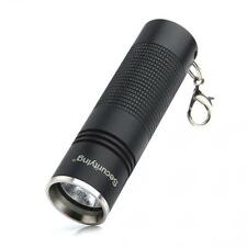 3 Modes SecurityIng Outdoor 185Lm F03 XPE-Q5 LED Aluminum Alloy Flashlight