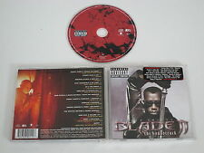 BLADE 2/SOUNDTRACK/VARIOUS ARTISTS(IMMORTAL 7243 5 39011 2 7) CD ALBUM