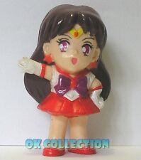 SAILOR MOON serie Mini Deformed Giochi Preziosi - personaggio pvc alto 6 cm (04)