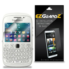 1X EZguardz LCD Screen Protector Shield HD 1X For Blackberry Curve 9320 (Clear)