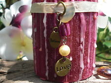 TRUE LOVE CANDLE love potion #9 FREE GIFTS White Magic Spell Charmed Seduction