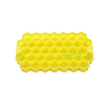 Bee Hive Chocolate Cake Soap Ice Tray Silicone Mold 8 x 4 inch