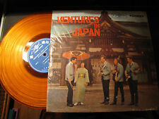 LP - THE VENTURES - IN JAPAN  Import Taiwan coloured vinyl