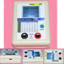 ESR-V5 Capacitor Tester Measure Internal Resistance Meter In Circuit Online HH7