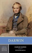 Darwin (Norton Critical Editions) (3rd Edition) by