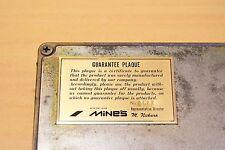 MINE'S STAGE 1 SILVIA S13 240SX 2.0L TURBO SR20DET REDTOP TUNNED ECU 23710-5F00