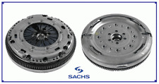 New SACHS Skoda Octavia, Superb, Yeti 1.6,1.9, 2.0 TDI 04  Flywheel & Clutch Kit