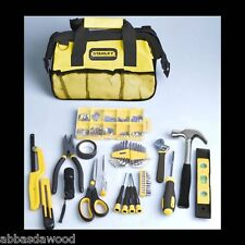 Stanley Tool Kit 71-996-IN Multipurpose Diy Home Office Garage Hand Tool Kit