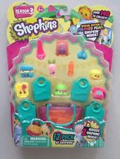 Shopkins Series 3 (Pack of 12) *BRAND NEW*