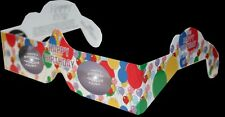 Magic Happy Birthday Glasses - Pack of 10 - Party Bag fillers for kids or adults