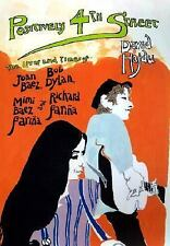 Positively 4th Street: The Lives and Times of Joan Baez, Bob Dylan, Mimi Baez Fa
