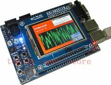 "New V2 STM32F103VET6 ARM Cortex-M3 Development Board+2.4"" TFT LCD Module"