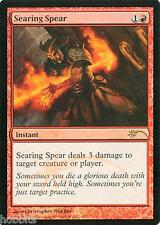 MTG - Promo - DCI FNM - Searing Spear - Foil - NM