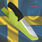 MORAKNIV BUSHCRAFT SIGNAL PinPac - MORA of Sweden Outdoor Knife, STAINLESS STEEL