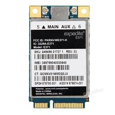 New HP LT2523 4G LTE HSPA ATT WWAN Mini PCI-E card SPS:675793-001 Mobile Module