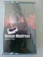 SEALED--RONNIE MONTROSE ---OPEN FIRE---