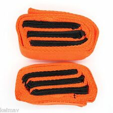 Keimav Forearm Forklift Lifting Strap (Orange)