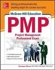 McGraw-Hill Education PMP Project Management Professional Exam-ExLibrary