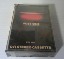 Fuse One -Cassette - SEALED