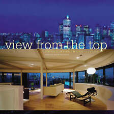 The View from the Top: Grand Apartment Living by Janelle McCulloch (Hardback,...