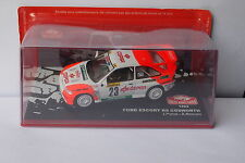 IXO ALTAYA FORD ESCORT RS COSWORTH  #23 MONTE CARLO 1994 1/43