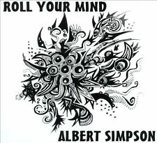 Roll Your Mind 2011 by Simpson, Albert
