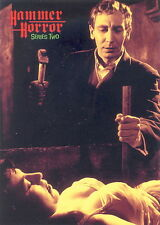 HAMMER HORROR SERIES 2 1996 CORNERSTONE COMMUNICATIONS  PROMO CARD P1