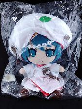 Hatsune Miku Plush Doll Gift Snow Yuki Miku Ichigo Shiromuku ver. Vocaloid New