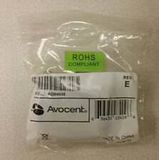 Avocent ADB0036 Female RJ-45 to DB-9 Cross Converter Adapter