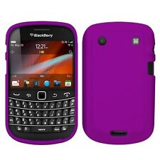 Silicone Soft Skin Cover Case for Blackberry Bold 9900 / 9930