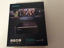 Hisense Gx1200V Pulse Network HD Media Player Media Streamer Google TV