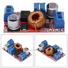 5A Constant Current Constant Voltage LED Driver Battery Charging Module Portable