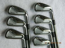 Mizuno MP-H5 Iron set 4-PW RIGHT HANDED Orochi 70g GRAPHITE REGULAR Excellent