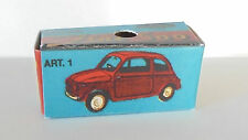 Repro Box Mercury Art.1 Fiat 500
