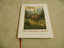 G. Harvey The Western Series / In The Year Of Our Lord Two Thousand One
