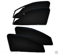 Zipper Magnetic Sun Shades Car Curtain For - Chevrolet Cruze Set of 4