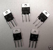 5 Stück Leistungs-Transistoren TIP35 / TIP 35 (M1100)
