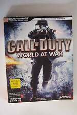 Call Of Duty: World at War Signature Series Guide