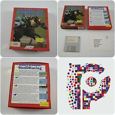 Daily Double Horse Racing A CDS for the Commodore Amiga Computer tested&working