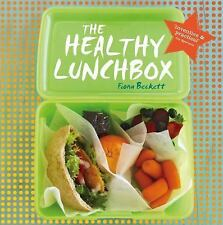 2014-09-19, The Healthy Lunchbox, Beckett, Fiona, Very Good, -- , Book