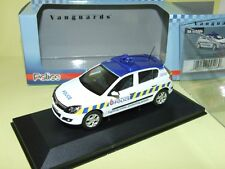 VAUXHALL ASTRA GREATER MANCHESTER POLICE VANGUARDS VA09406 1:43