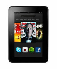 "***KINDLE FIRE HD 8GB 7.0"" TAB 8 GB WIFI 2ND GENERATION AMAZON BRAND NEW!***"