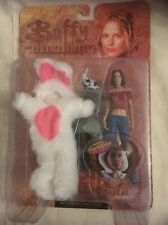 Buffy The Vampire Slayer Fear Itself Anya Previews Exclusive Action Figure