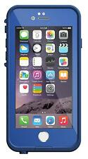 "LifeProof Fre Case for Apple iPhone 6 4.7"" Retail Packaging - Soaring Blue - New"