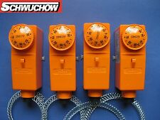 4 Termostato BRC / A 20-90°C nuovo termostato Caldaia Fissare Scala Esterna