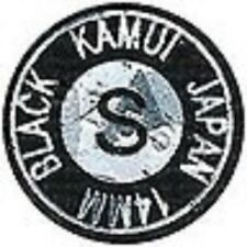 Kamui Black Soft Pool Cue Tip 14mm Qty 1 tip