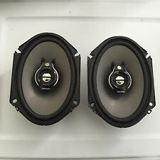 "Kenwood KFC-C6893PS 3-Way 6"" Car Speaker for FORD or MAZDA"