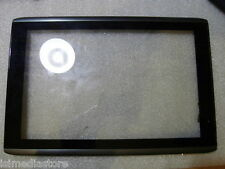 ACER ICONIA TAB A500   Gehäuse Cover case Frame Rahmen digitizer touchscreen TOP