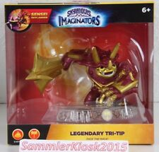 Legendary Tri Trip - Skylanders Imaginators Sensei - Element Earth Variante